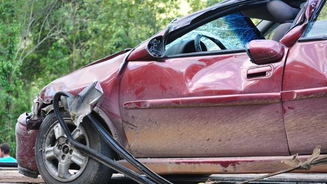 22 тежки катастрофи с един загинал през последното денонощие