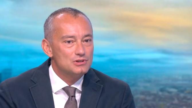 Николай Младенов: Дали пък не е време за двукамерен парламент?