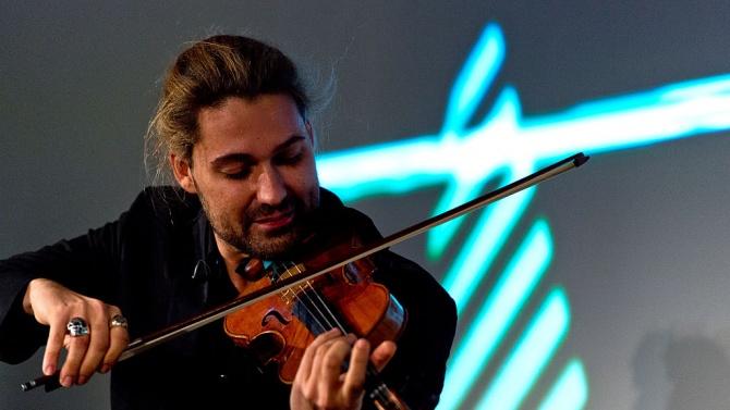 Дейвид Гарет отлага турнето си за 2021 г., включително и концерта в София