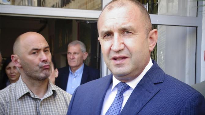 Румен Радев ще участва в отбелязването на 143 години от Шипченската епопея