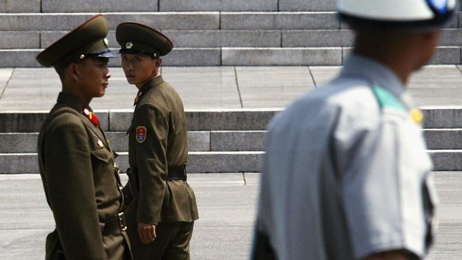 Доклад разкри с какви ядрени и химически оръжия разполага Северна Корея