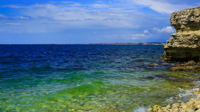 Турция е открила залежи на природен газ в Черно море?