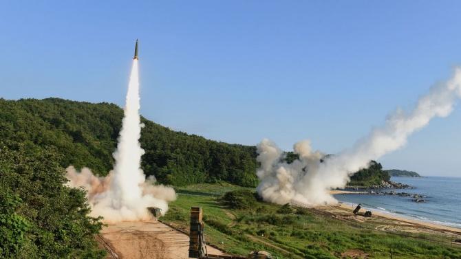 Иран: Създадохме свои балистични и крилати ракети