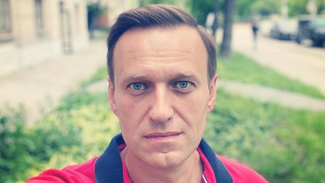 Кой е критикът на Кремъл Алексей Навални?