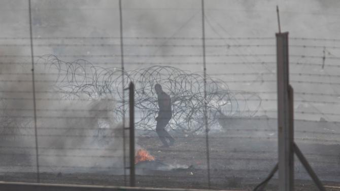 Израел нанесе удари по обекти на Хамас в Газа в отговор на ракетен обстрел