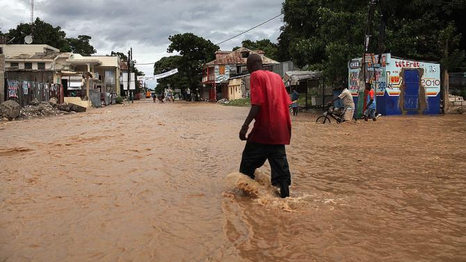 Бурята Лаура взе първа жертва в Хаити