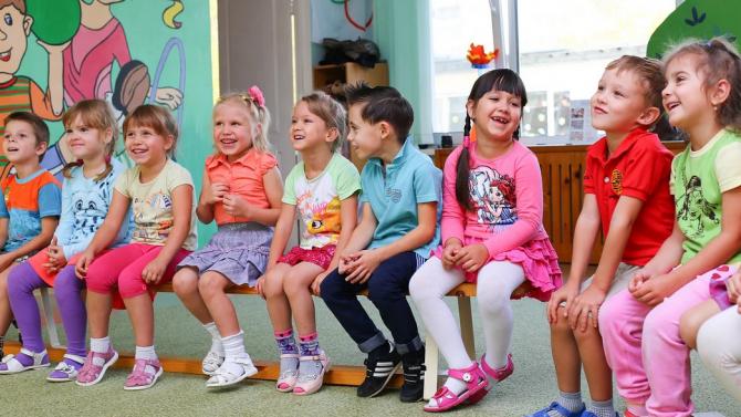 Столична община предлага промени в класирането за детски градини и ясли