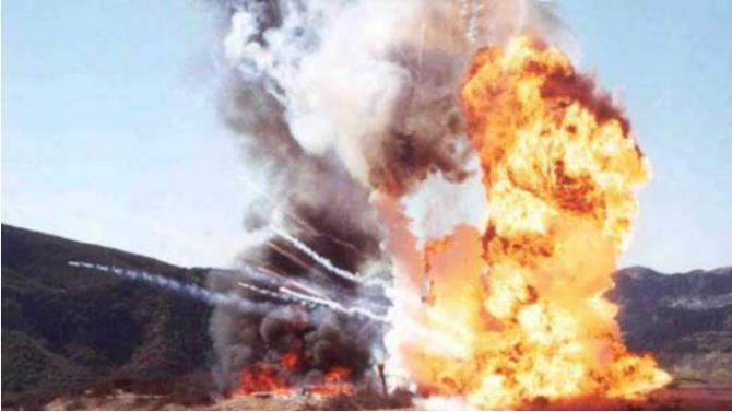 Иран: Пожарът в ядрения обект Натанз е бил резултат от саботаж