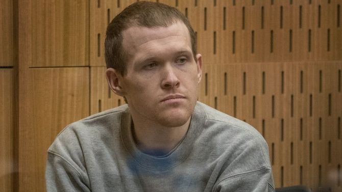 Убиецът от Крайстчърч е искал да удари още една джамия