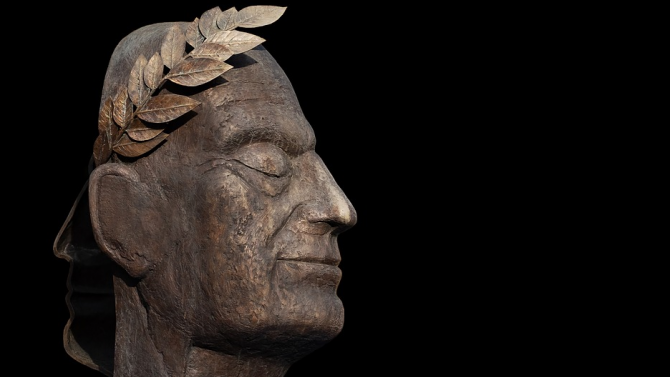 Канадец разкри чрез изкуствен интелект как са изглеждали римските императори