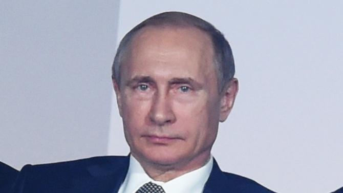 Владимир Путин посочи голям проблем