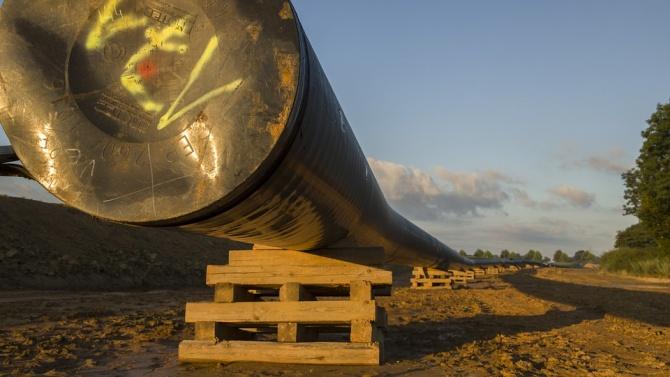 Сирия: Взривът на газопровода бе терористична атака