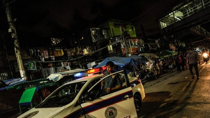 14 души загинаха, 75 бяха ранени при бомбени атентати във Филипините