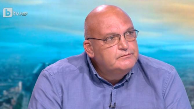 Николай Брънзалов: Електронната рецепта ще облекчи пациентите