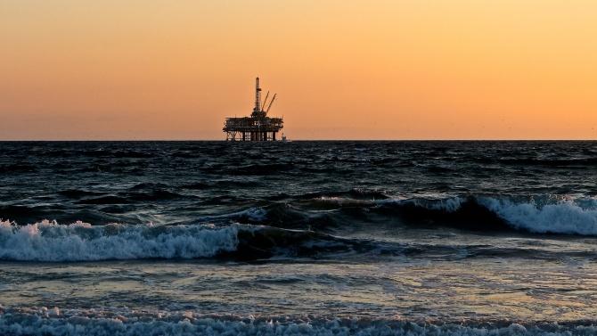 Открито от Турция огромното офшорно газово находище с 320 милиарда