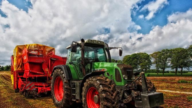 Започва преброяването на земеделските стопанства в страната