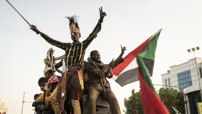 Суданска политическа организация: Властта не може да нормализира отношенията с Израел