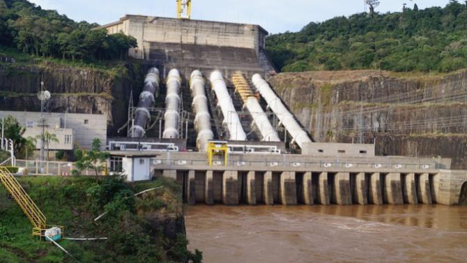 ВЕЦ-ът в Кадиево замърсил с манган водата на Брестовица