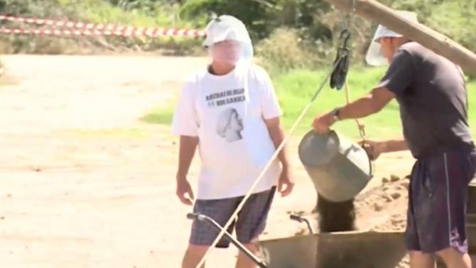 """Продължават разкопките на """"Хераклея Синтика"""" край Петрич"""