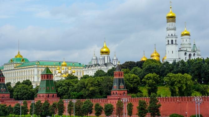 Русия предупреди САЩ и ЕС да не се намесват във вътрешните дела на Беларус
