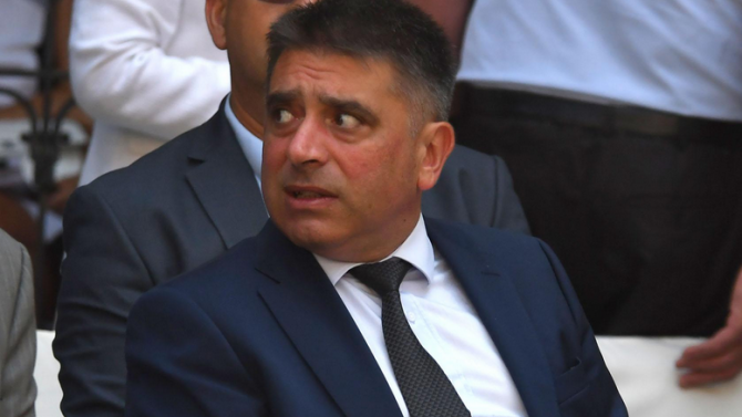 Данаил Кирилов подаде оставка пред  премиера Борисов