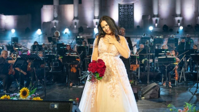 Пловдив покорен от Соня Йончева