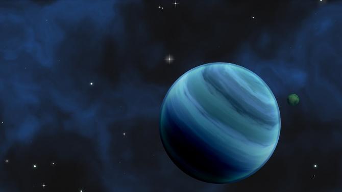Британци потвърдиха с изкуствен интелект съществуването на 50 екзопланети