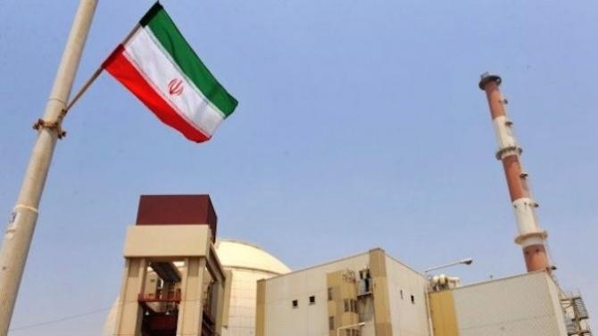 Международната агенция за атомна енергия (МААЕ) съобщи, че Иран се