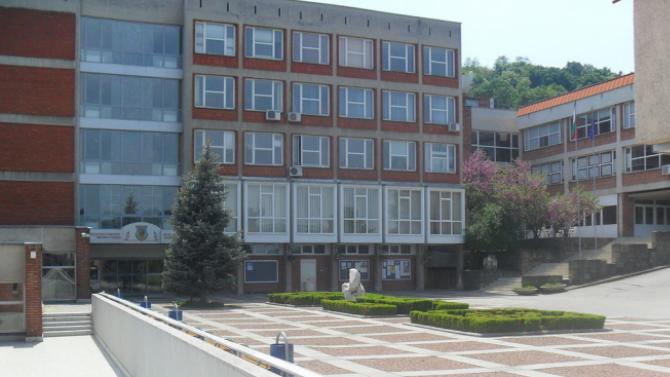 Интересът на учениците във Велико Търново към професионалното образование расте,