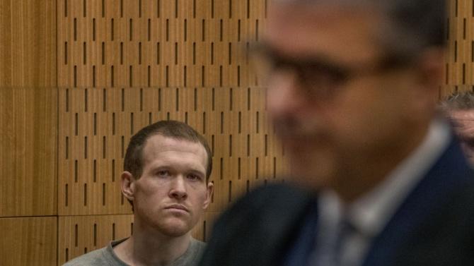 Нападателят от новозеландския град Крайстчърч, 29-годишният австралиец Брентън Тарант, бе