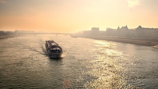 Кметът на Русе иска възстановяване на ферибота между Русе и Гюргево
