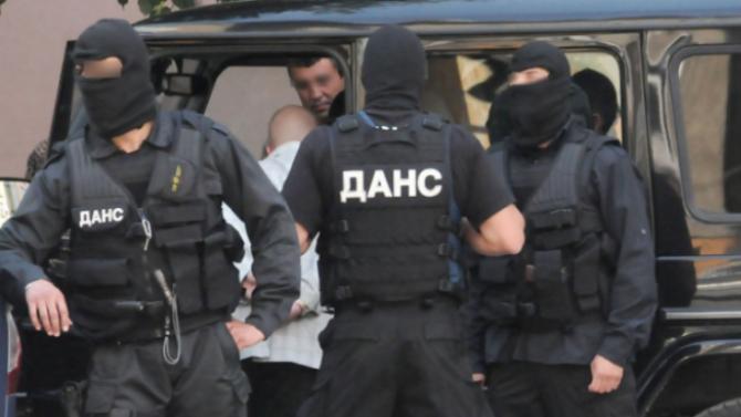 Икономическа полиция и ДАНС претърсват превозвачите в Пловдив