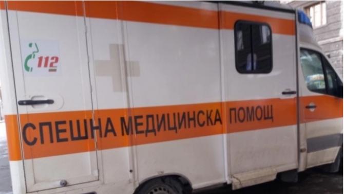 Пет души са пострадали след катастрофа по пътя Варна - Девня