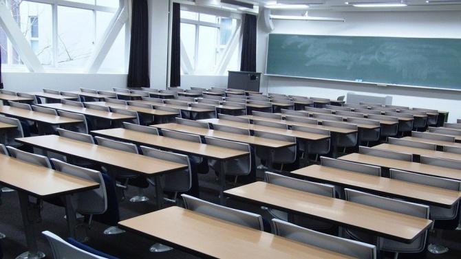 Седем училища в Ловешко са определени за дистанционна форма на обучение при нужда