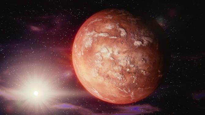 """Китайската сонда """"Тянвън-1"""" измина 100 милиона километра на път към Марс"""