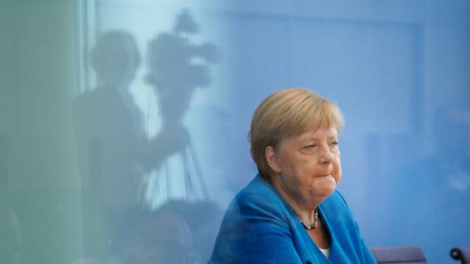 Меркел обяви три приоритета за Германия по време на коронавирусната пандемия