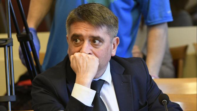 Данаил Кирилов проговори за оставката
