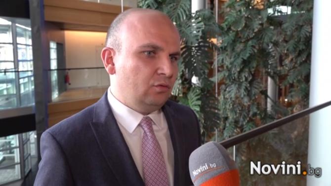 Илхан Кючюк: Северна Македония сформира проевропейско правителство