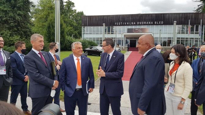 Чешкият премиер поиска България в Шенген