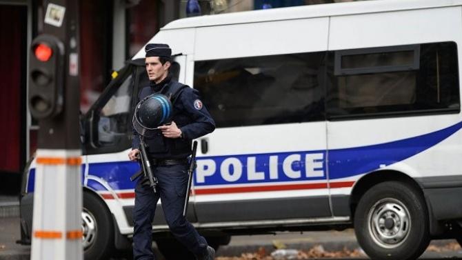 Над 8000 души във Франция са в списък за радикален тероризъм