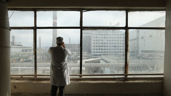 Украйна предупреди за екокатастрофа, по-голяма от тази в Чернобил