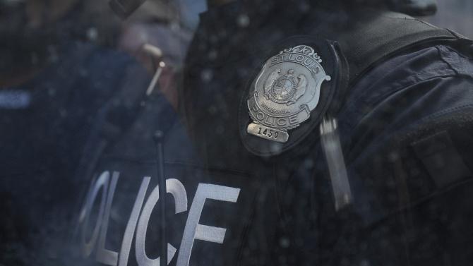 Полицай е убит в американския град Сейнт Луис
