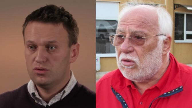 Има ли прилики между отравянето на Алексей Навални и Емилиян Гебрев?