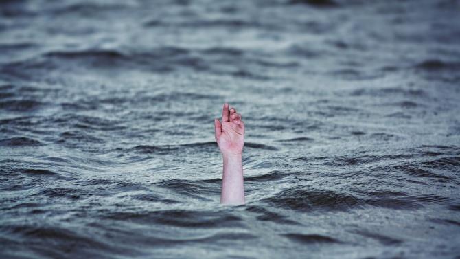 Украински турист изчезна в морето в Обзор