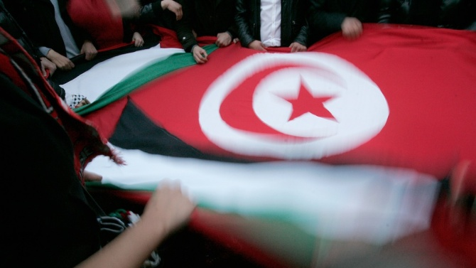 Тунис с трети кабинет за година