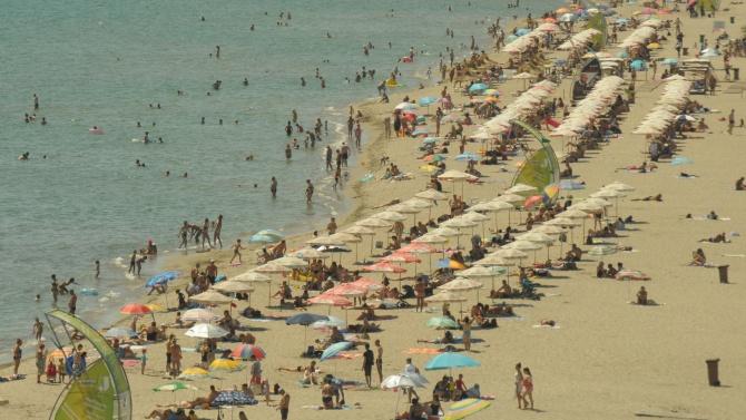 """Ясен е концесионерът на морски плаж """"Кабакум - Север 2"""""""