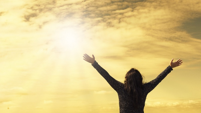 Препоръчва се да се четат днес Киприяновите молитви