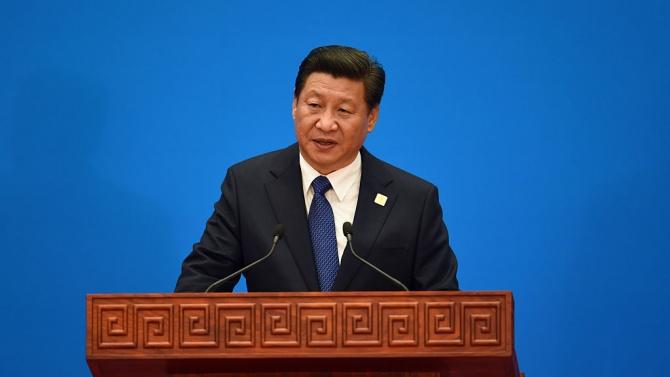 Си Цзинпин: Китай е готов заедно с Русия да защитава сигурността и благоденствието на света