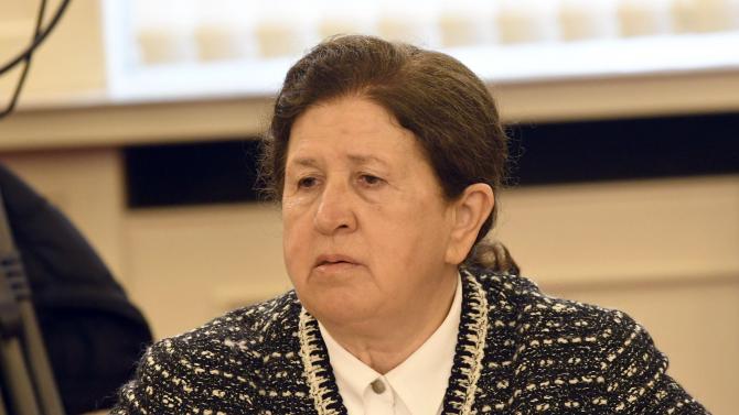 Народното събрание прие оставката на Стефка Стоева като председател на ЦИК