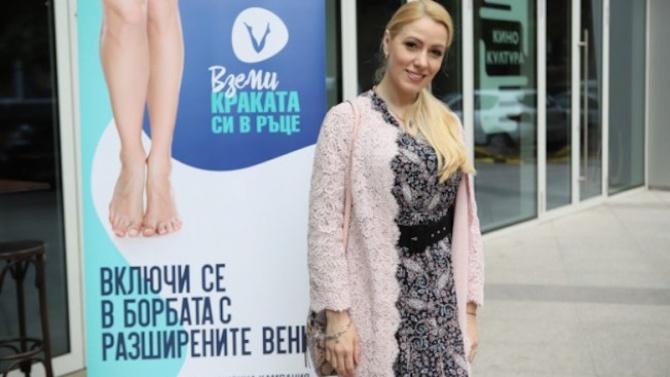 Деси Бакърджиева: Винаги съм искала да помагам на хората, да има повече красота и добро за душите и телата ни